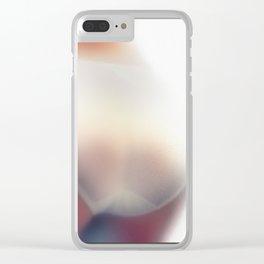 Erotica - 1 - Panties Clear iPhone Case