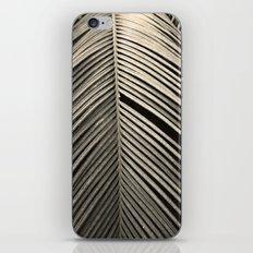 Minus One iPhone & iPod Skin