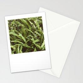 Hawaiian Foliage Stationery Cards