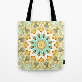 Mandala soft touch Tote Bag