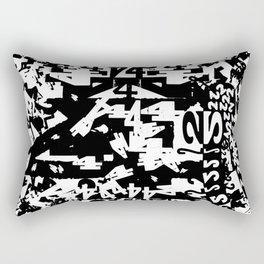 42 Rectangular Pillow