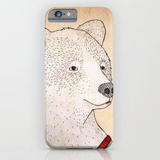 Señor Oso Slim Case iPhone 6s