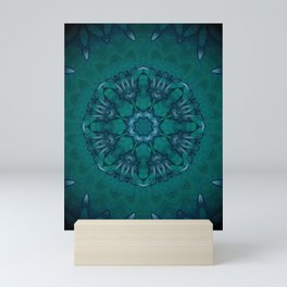 Waterfalls Mini Art Print