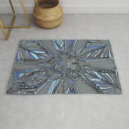 Ice Star Anytime Rug
