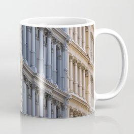 Soho Architecture Coffee Mug