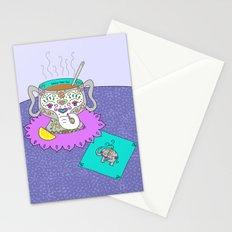 Beau~Tea~Ful Stationery Cards
