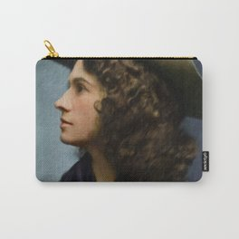 Annie Oakley - Sharpshooter Carry-All Pouch