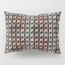Intentions #Society6 #pattern Pillow Sham