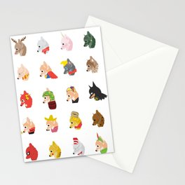 Ño Product Stationery Cards