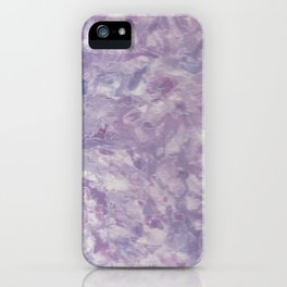 Love is (a) gold (digger) -2- iPhone Case