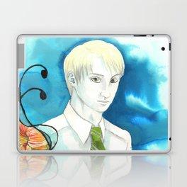 Marked Laptop & iPad Skin