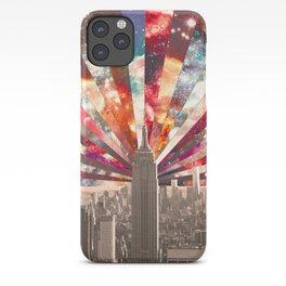 Superstar New York iPhone Case