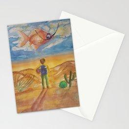 """Arizona Dream"" Stationery Cards"