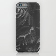 Colorless Fern Slim Case iPhone 6s