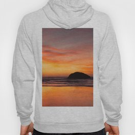 Nature's Painting Hoody
