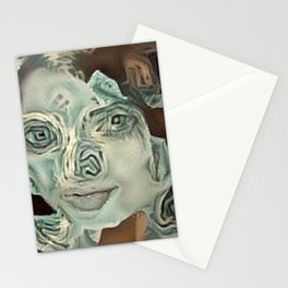 Aged Beauty from Fairytale Stationery Cards