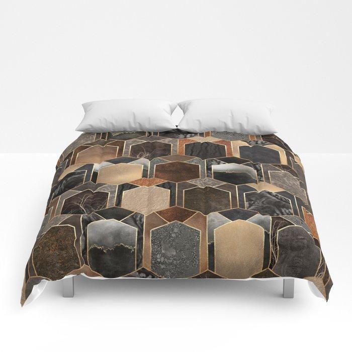 Art Deco Dream 4 Comforters