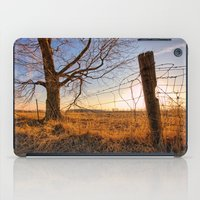 country iPad Cases featuring Country by Scottie Williford