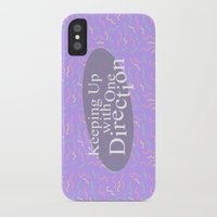 kardashian iPhone & iPod Cases featuring Keeping Up With One Direction by antisthetic