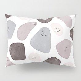 Funny Shapes Pillow Sham