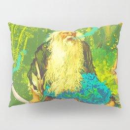 BLUE DREAM Pillow Sham