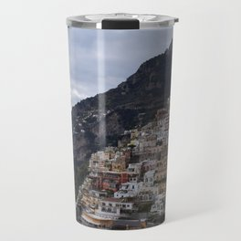 positano Travel Mug