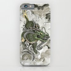 Dragon of The Mist iPhone 6s Slim Case