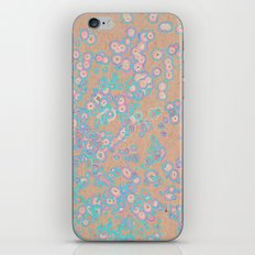 This is what I look like happy iPhone & iPod Skin