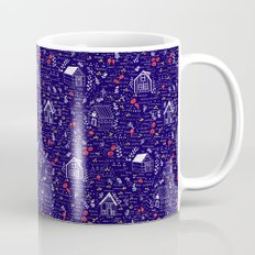 Stuga Pattern  Mug