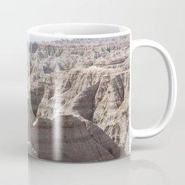 Fantastic Badlands Coffee Mug