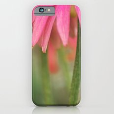 Flower Talk Slim Case iPhone 6s