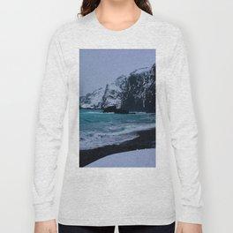 Saltwater Winter 2 Long Sleeve T-shirt