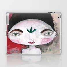 Love-Bhoomie Laptop & iPad Skin