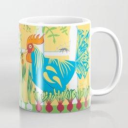 Earlybirds Coffee Mug