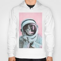 matty healy Hoodies featuring ASTRO BOY // MATTY HEALY by Jethro Lacson
