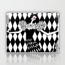 Dance on Air Laptop & iPad Skin
