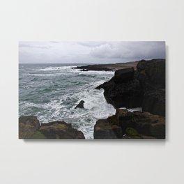 celtic sea Metal Print
