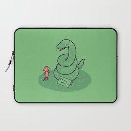 Free Hugs Laptop Sleeve