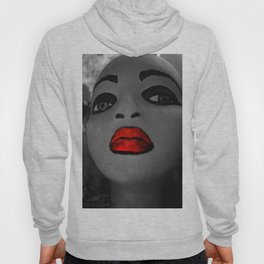 DearSoulie and Her Red Lips: Solid Baby Hoody