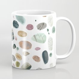 Pebbles and pearls Coffee Mug
