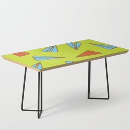 Paper Planes Coffee Table