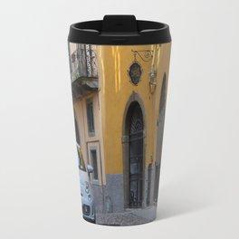 Fiat 500 Travel Mug