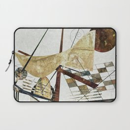 ship to shore Laptop Sleeve