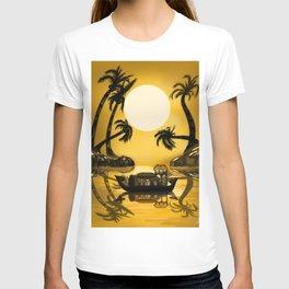 Kerala Evening T-shirt
