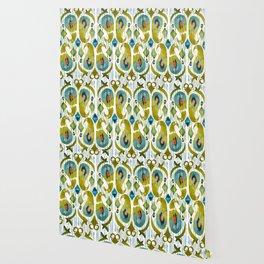 Balinese Pattern 09 Wallpaper