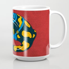 Salamander Coffee Mug