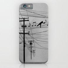 High Notes iPhone 6 Slim Case