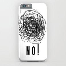 Yes Slim Case iPhone 6s