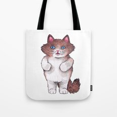 Chubby Tough Tote Bag