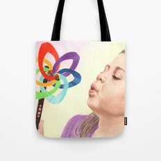 Child's Toy Tote Bag